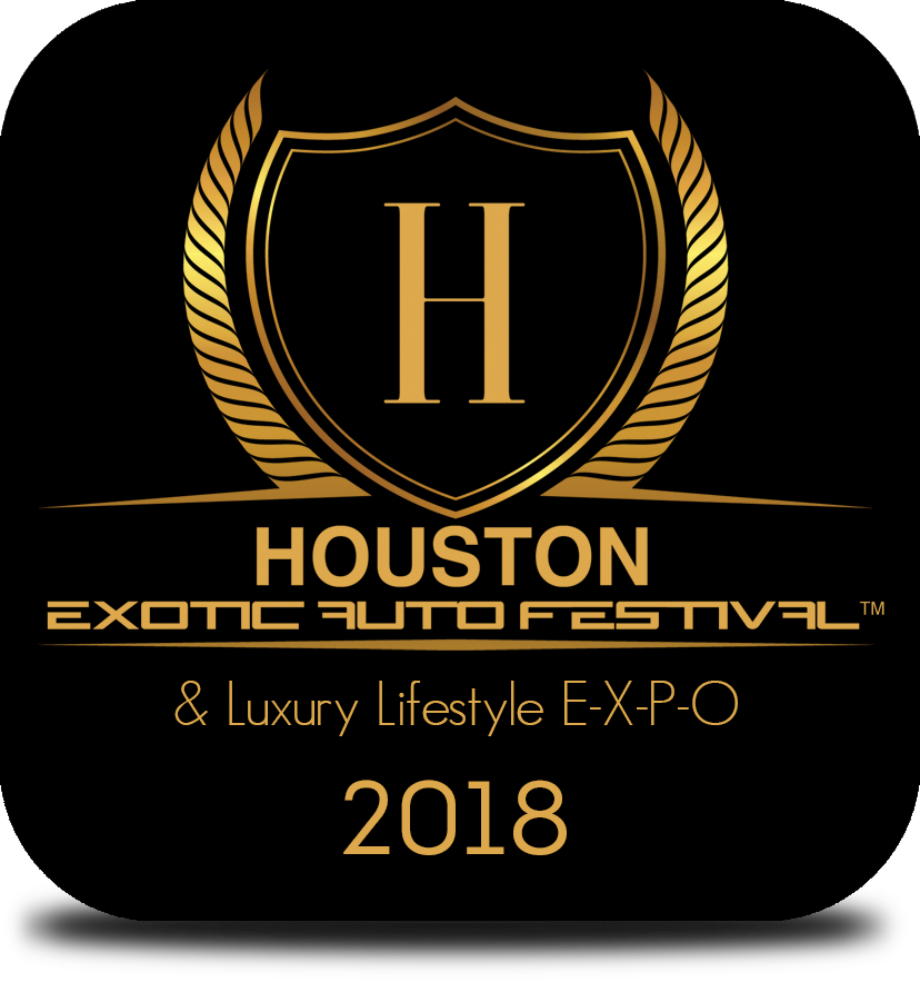 About Houston Exotic Auto Festival